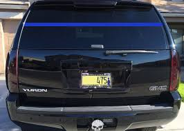 Amazon.com: Police Officer Support Thin Blue Line Rear Window ... Show Your Back Window Stickers Page 4 Mallard Duck Hunting Window Decal Hunter And Dog Duck Attn Truck Ownstickers In The Rear Or Not Mtbrcom The Sign Shop Vehicle Livery Makers Graphics American Flag Back Murica Stickit Stickers In God We Trust Rear Graphic For Amazoncom Vuscapes Cowboy Up 3 Seattle Seahawks Sticker Car Suv Hotmeini 2x Sexy Women Silhouette Mud Flap Vinyl Off Your 50 Ford F150 Forum Wolf Wolves Perforated Police Officer Support Thin Blue Line