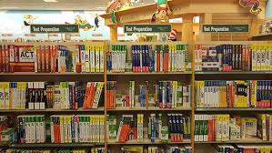 Shopping For Back To School Supplies At Barnes & Noble
