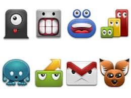 icones bureau gratuits iconesgratuites fr icônes pour développenment android monstres