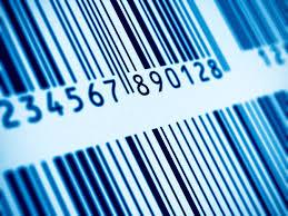 100 Barcode Washington Dc Macro View Of Barcode XBRL US