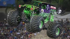99 Monster Trucks Tickets Jam