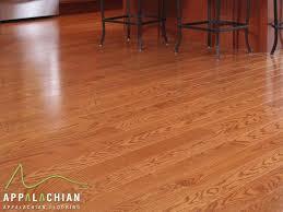 Ash Gunstock Hardwood Flooring by Red Oak Prestige 3 1 4