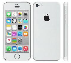 Stream Wireless Store APPLE IPHONE 5C 16GB WHITE