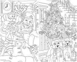 Free Coloring Pages For Adults Christmas 91b649321acc3697a1291f6465582dd3