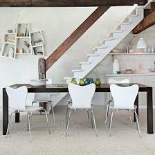 West Elm Scoop Back Chair Assembly by 47 Best Furniture Images On Pinterest Dining Tables Modern