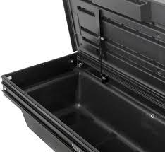 100 Plastic Truck Toolbox Compare Vs TruXedo TonneauMate Etrailercom