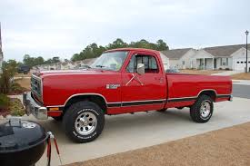 Surfphisher 1986 Dodge W-Series Pickup Specs, Photos, Modification ... 1986 Dodge Pickup For Sale Classiccarscom Cc1067835 Truck Performance Parts Clever Ram D150 Car Autos Gallery 1985 W350 1 Ton 4x4 85 Power Royal Se Prospector 1986dodgeramconceptart Hot Rod Network Dodge Pickup 12 Ton For At Vicari Auctions Biloxi 2017 Canyon Red Metallic W150 Regular Cab Youtube W250 Interior Fauxmad Flickr Aries Coupe Specs 1981 1982 1983 1984 1987 Surfphisher Wseries Specs Photos Modification
