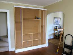 Ikea Murphy Bed Desk by Bathroom Appealing Built Wall Unit Escape From Diy In Plans With