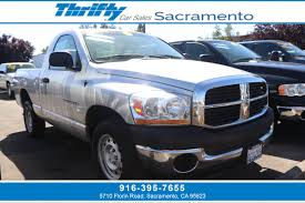 Thrifty Car Sales - Sacramento Buy Used Cars, Research Inventory And ...