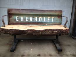 Chevy Truck Tailgate Bench. Made From My Wife's Fathers Old Truck ... 1952 Chevrolet Truck Lowrider Magazine Louvered Tailgategm 9906 Classic Body Style Except Composite Box Watch The 2019 Chevy Silverados Powerlift Tailgate Top Speed Truck Tailgate Cake With Hand Painted License Plate Striclee Silverado 1500 Haulin Hd Truckin Black 9907 Pickup Vinyl Basic Body Mods 2006 Roll Pan Mirrors Seats Customs Queen Size 1958 Bedavailable Hood Stripes Chase Rally Rally Edition Decal Post Pics Of Ur Tailpipe Lmm Please Diesel Place And Autolirate Marfa Trucks 2 1975 Gmc Sierra Grande 15s