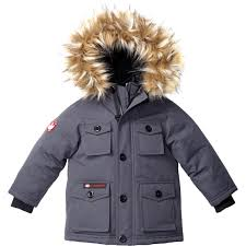 Clear Sleeve Floor Protectors Canada by Canada Weather Gear Toddler Boys Vestee Parka Coats U0026 Jackets