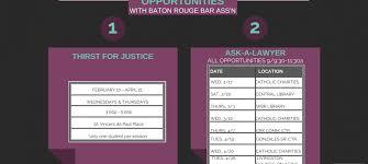 Lsu Help Desk Location by Mesnea1 U2013 Page 2 U2013 Lsu Public Interest Law Society