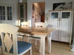 weiße esszimmer möbel gebraucht kaufen ebay kleinanzeigen