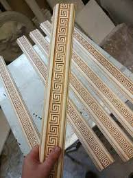 1 x profiles plastering plaster stucco versace bas relief relief ebay