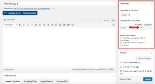 How to go multilingual with WPML and your favorite page builder