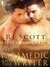 The Paramedic And Writer Ellery Mountain Series Book 5