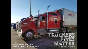 Truckers Lives Matter - YouTube Blog Posts Official Site Of Front Row Motsports Cdllife Material Delivery Service Mds Solo Company Driver Pfb Trucking Photographys Most Teresting Flickr Photos Picssr Lease Purchase Rti Truck Physicals Nyc Tlc The Worlds Recently Posted Davies And Hgv Steinbauer Power Modules All Categories Cans Toronto 4 Kevin Harvick Busch Beer Darlington Throwback 18 Southern 500 Containeransport From Northern Europe Page Promods