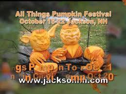Kenova Pumpkin House 2017 by All Things Pumpkin Jackson Nh Oct 15 22 2017 Youtube