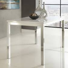crate and barrel dining table look 4 less and steals and deals