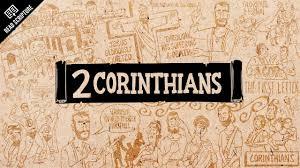 Read Scripture 2 Corinthians