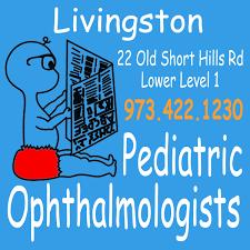 Pediatric Eye Associates Eye Doctor Ophthalmologist Livingston NJ