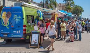 100 Sd Food Trucks AutoMatters More Celebrating Cinco De Mayo At A Car Show With