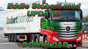 Eddie Stobart Company Mod - Modhub.us Stobart Orders 225 New Schmitz Trailers Commercial Motor Eddie 2018 W Square Amazoncouk Books Fileeddie Pk11bwg H5967 Liona Katrina Flickr Alan Eddie Stobart Announces Major Traing And Equipment Investments In Its Over A Cade Since The First Walking Floor Trucks Went Into Told To Pay 5000 In Compensation Drivers Trucks And Trailers Owen Billcliffe Euro Truck Simulator 2 Episode 60 Special 50 Subs Series Flatpack Dvd Bluray Malcolm Group Turns Tables On After Cancer Articulated Fuel Delivery Truck And Tanker Trailer