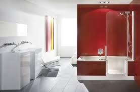 badewanne mit dusche intergriert 32 raumsparideen für ein