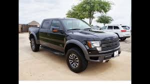100 2012 Ford Trucks For Sale Loaded F150 SVT Raptor Truck Crew Cab TDY
