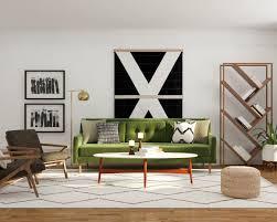 100 Mid Century Design Ideas Style Spotlight Mod Visionary Modern Living Room