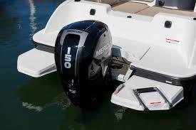 Bayliner 190 Deck Boat by 2018 Bayliner Element E21 Park Marine Boating Centers
