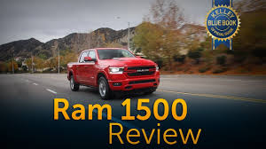 100 Kelley Blue Book Truck 2019 Ram 1500 Review Road Test YouTube