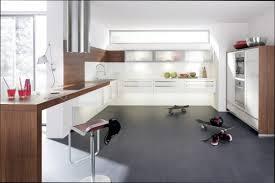 cuisine blanche design cuisine en bois design cuisine bois plan de