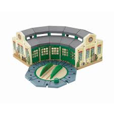 Thomas And Friends Tidmouth Sheds Trackmaster by For Thomas And His Friends Every Day Begins And Ends At Tidmouth