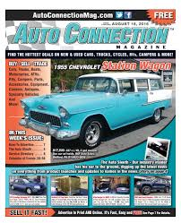 08-18-16 Auto Connection Magazine By Auto Connection Magazine - Issuu Ford Classic Trucks For Sale Classics On Autotrader 1968 Toyota Land Cruiser Inspiring Autolirate 1957 F500 For Medicine Lodge Kansas Top 3 Places To Sell Your Car Intertional Buyers Mack Truck Collection Dodge Dw Hot Rods Street And Muscle Cars Shows Kelley Blue Book Value Used Luxury Honda Cr V Caruso Dealer In Hanover Dealership Chambersburg Pa Affordable Auto Sales Old Ford In Pa Arstic Delighted