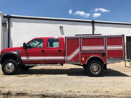 100 Used Brush Fire Trucks 2008 Ford F450 Diesel 4x4 Truck Ford F450 For