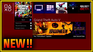 Is Halloween Capitalized by Gta 5 Halloween Dlc Download Dlc Update Available For Ps4 Hoax