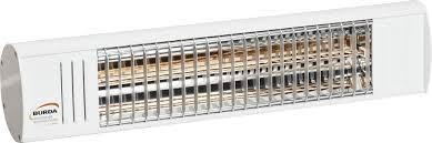 infrarot heizstrahler innen außenbereiche term 2000 ip44