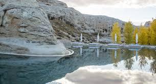 100 Amangiri Resorts Is The Resort The Worlds Best Desert Hotel OPUMO