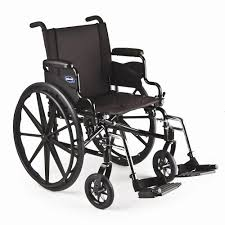 Invacare Transport Chair Manual by Standard Manual Wheelchair Rental 18in Wide Reliable Medical