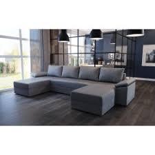 canapé d angle u canapé en u panoramique grand canapé d angle de 6 7 8 et 9