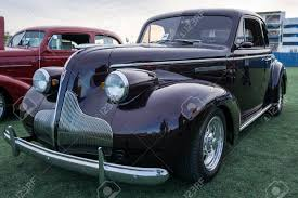 100 Redding Auto And Truck Classic Car At The Kool April Nights Show In California
