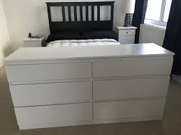 Ikea Kullen Dresser 5 Drawer by Ikea Kullen 6 Set Of Drawers In Bromley London Gumtree