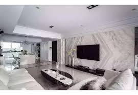 Slate Flooring Tiles Living Room Decoration Must Care Four Points