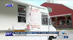 Food Trucks Not Welcome In Loxahatchee Groves - Wptv.com Digging Into Alexandrias Food Truck Iniative Alexandria Times Miami Florida Colombian Bakery Hispanic Man Woman Stock Food Truck Interior Design Joy Studio Gallery Service Art Loves Walls And Trucks Behind The Window Life On Bacon Bacons Sfoodie Food Truck Gallery Ccession And Carts Hipsters Rejoice Whistler Is Finally Getting Some Trucks China Custom Mobile Burger Trailer 90 Miles In Fort Myers A Cuban With Giddyup Jlb Review Seven Hot New To Check Out This Spring Eater Austin Always Friendly Face Window Yelp
