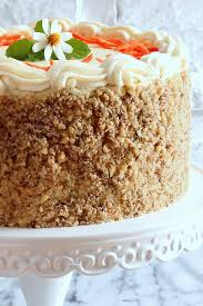Carrot Cake Best Ever Bakery Style Our Classic Carrot Cake made bakery
