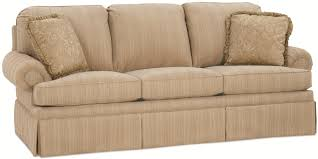 clayton marcus 3189 87 semi attached back traditional sofa ahfa