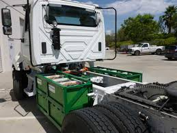 Can Electric Motors Replace A Diesel Engine? Check This Semi Out ... Noco 4000a Lithium Jump Starter Gb150 Diesel Truck Batteries Walmart All About Cars How To Replace Dodge Battery 2500 3500 Youtube Articulated Dump Truck Battypowered For Erground Ming Cartruckauto San Diego Rv Solar Marine Golf Cart Artisan Vehicle Systems Hybrid Big Rig Photo Image Gallery Fixing That Dead Problem Troubleshoot A Failure Sema 2015 Truckin In The Central Hall 300mph Turbo Diesel Powered Open Road Land Speed Racing