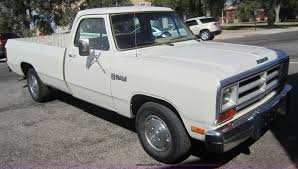 1987 Dodge Ram 150 Pickup Truck | Item C9865 | SOLD! Novembe... Fresh Dodge Small Trucks Easyposters Junkyard Find 1982 Ram 50 The Truth About Cars Gem 1987 Race Support Vehicle Autoblog Classic Geargrinders Dw Truck For Sale Near Orlando Florida 32837 Classics 2wd Regular Cab D100 Boca Raton Pickup Coldwater Mi Haylett Auto And Rv Difference In Trans Oput Shaft Size 1988 D50 Sport Power 1990 Ram 150 Overview Cargurus Another 97accent00 D150 Post3945075 By W150 360 V8 Cold Start Youtube