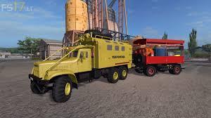 Kraz Service Truck + Trailer V 1.0 - FS17 Mods Kraz260 260v Truck V0217 Spintires Mudrunner Mod Kraz256 V160218 Kraz 255 B1 Multicolor V11 Truck Farming Simulator 2019 2017 In Seehausen Trucking Pinterest Heavy Truck Kraz5233 Wikipedia Kraz255b V090318 Kraz 260 For Version 131x Ats Mod American Russian Kraz255 Military Tipper 6510 V120 Fs Ls 3d Model Soviet Kraz Military 6446 Tractor Army Vehicles Brochure Prospekt